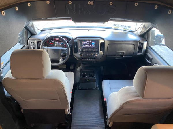 2021 NeXus RV Rebel 30R
