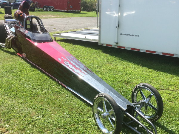 99 Tinman 4 Link  for Sale $13,500