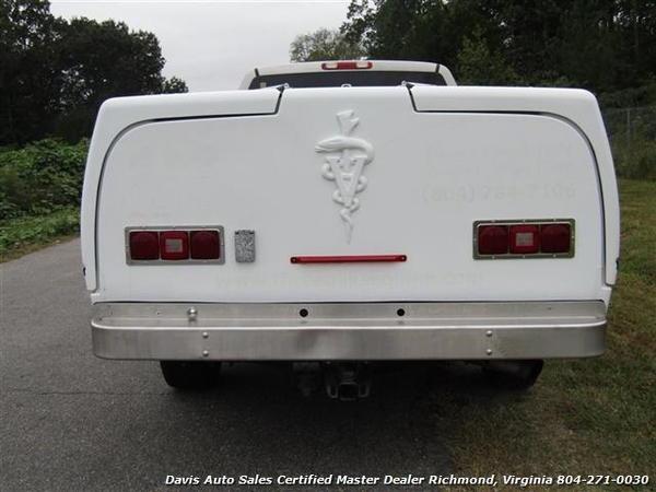 2006 CHEVROLET SILVERADO 2500HD  for Sale $9,995