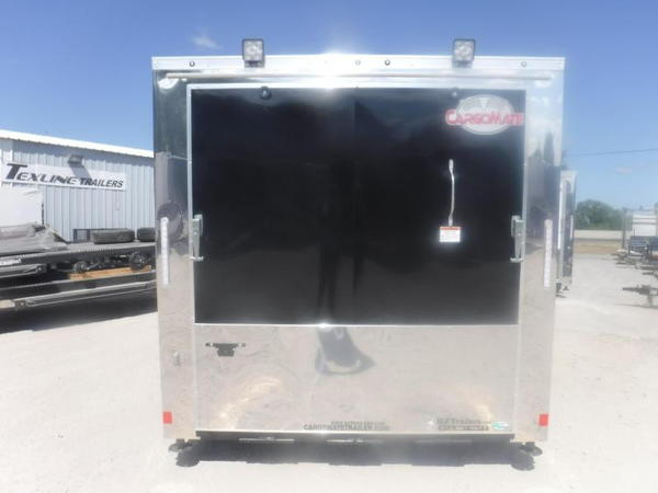 2019 Cargo Mate 7 x 12 Blazer Low Hauler Motorcycle Trailer  for Sale $7,199