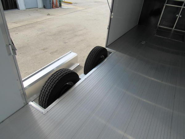 2021 ATC 28 ft Quest 405 Car / Racing Trailer  for Sale $0