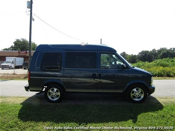 2003 CHEVROLET ASTRO  for Sale $6,995