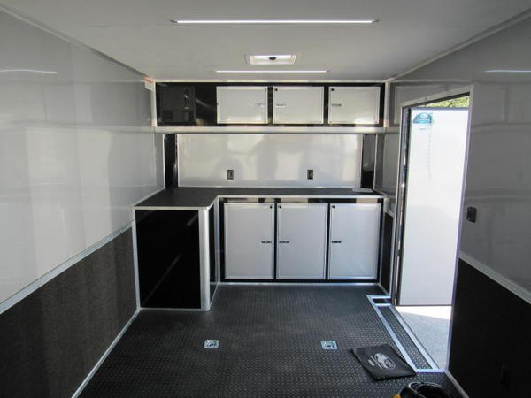 202O 24ft  RT PLUS Race Trailer by Continental Cargo  for Sale $13,999