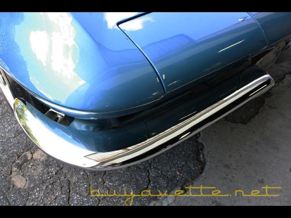 1967 Chevrolet Corvette  for Sale $99,875