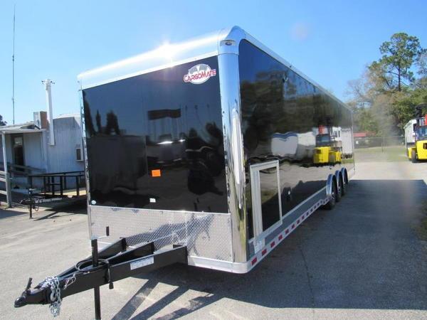 2020 Cargo Mate 34ft Eliminator Series Car / Racing Trailer  for Sale $24,999