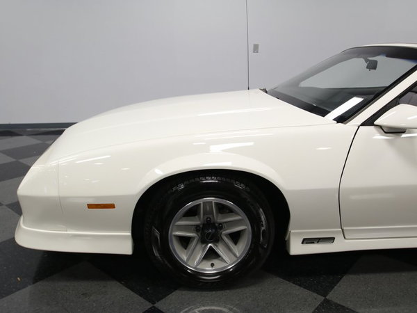 1989 Chevrolet Camaro RS  for Sale $16,995