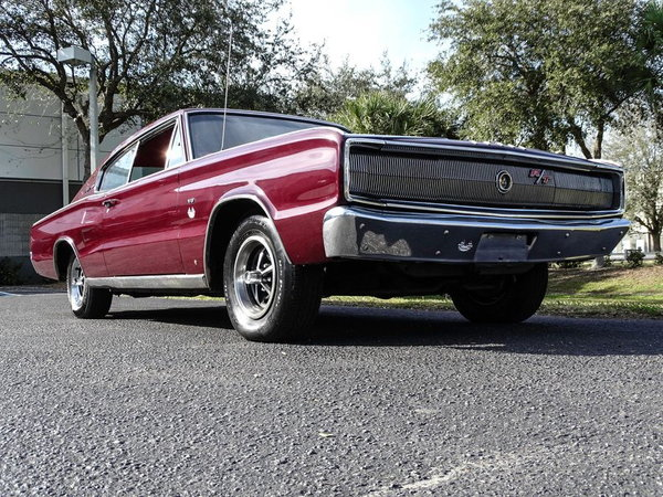 1966 Dodge Charger  for Sale $29,995