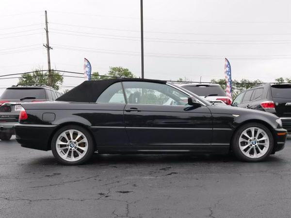 2006 BMW 3 Series  for Sale $9,500