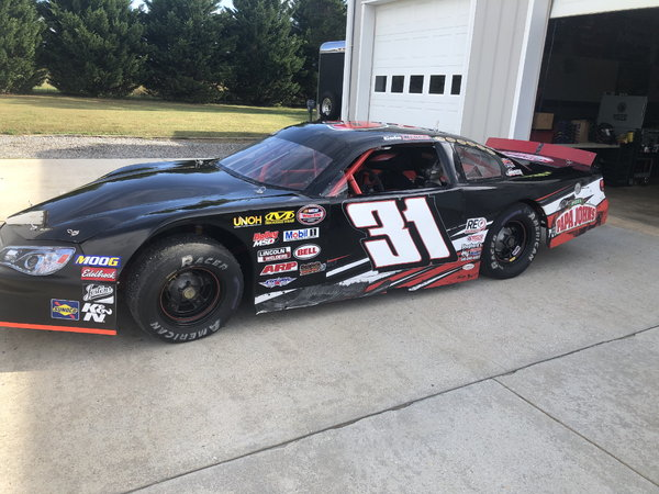 Winning late model/limited chassis  for Sale $14,500