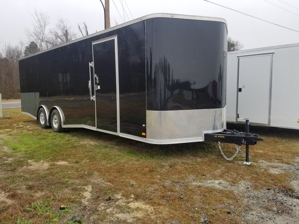 26ft. Bull Nose  for Sale $7,850