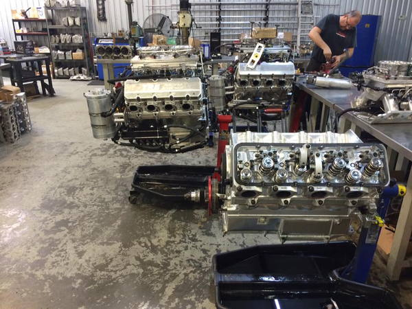 TRE Race Engine Sale for Sale in Cleveland, TX | RacingJunk