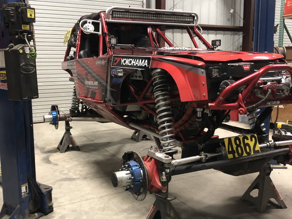17 jimmys ultra 4 buggy   for Sale $70,000