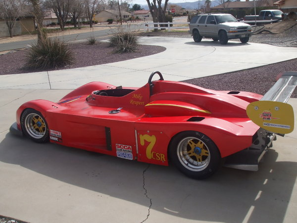 Lola p2 / c sports racer  for Sale $20,500