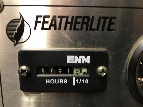 2002 FEATHERLITE 1075 MERCHANDISE TRAILER  for Sale $1,000,000