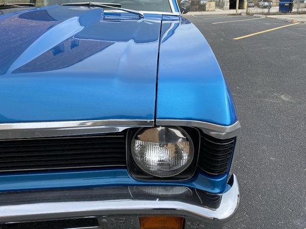 1972 Chevrolet Nova  for Sale $32,500