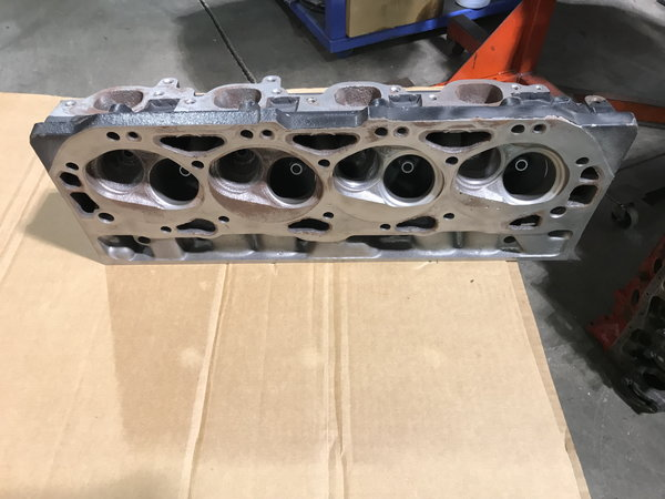 GM BBC cylinder heads  for Sale $800