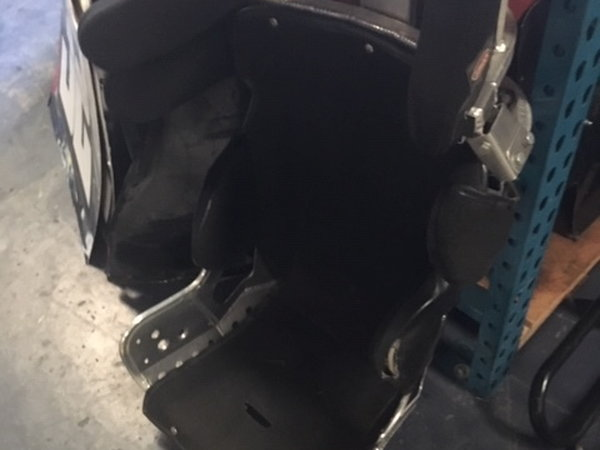 Full Containment Kirkey Seat  for Sale $400