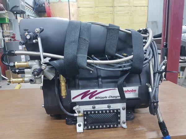 Whipple R980   for Sale $7,000