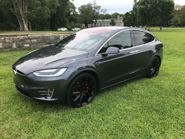 2016 Tesla X  for Sale $57,800