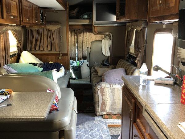2007 Haulmark Motorhome 88,495 miles  for Sale $145,000