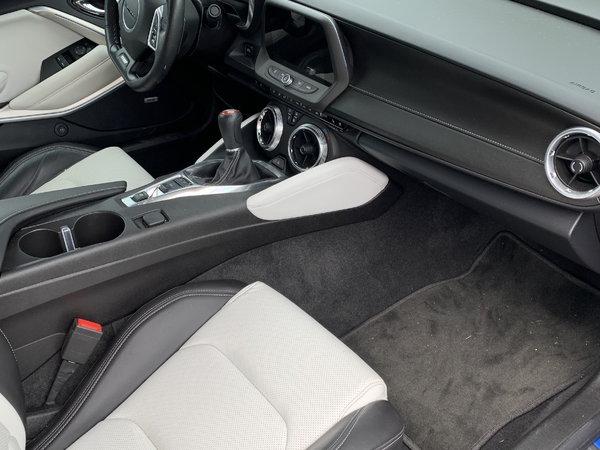 2016 Chevrolet Camaro  for Sale $32,500