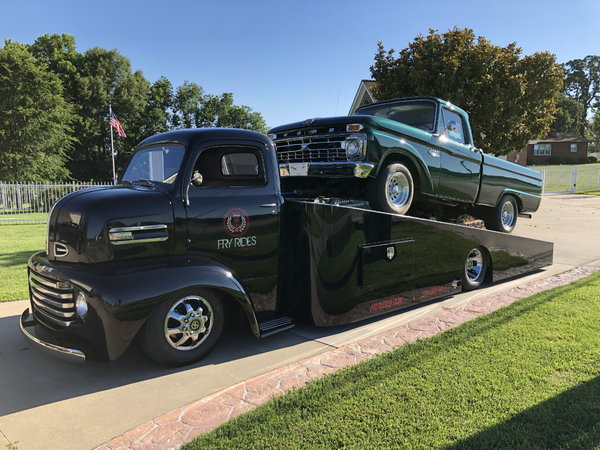 1966 Ford F-100  for Sale $16,500