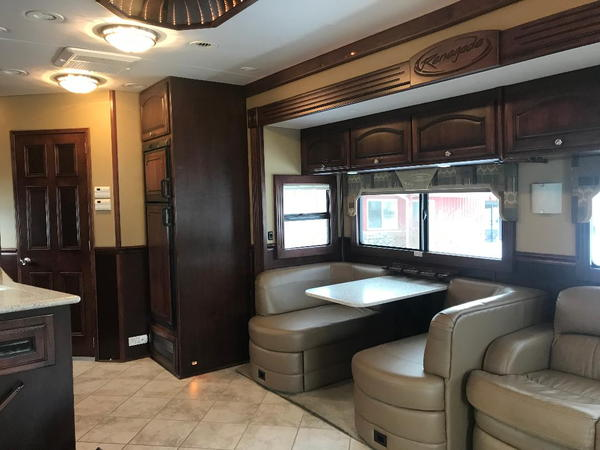 2008 Renegade RV & Trailer Combo