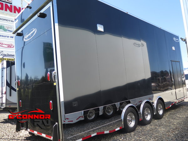 2018 RENEGADE STACKING TRAILER KAT28