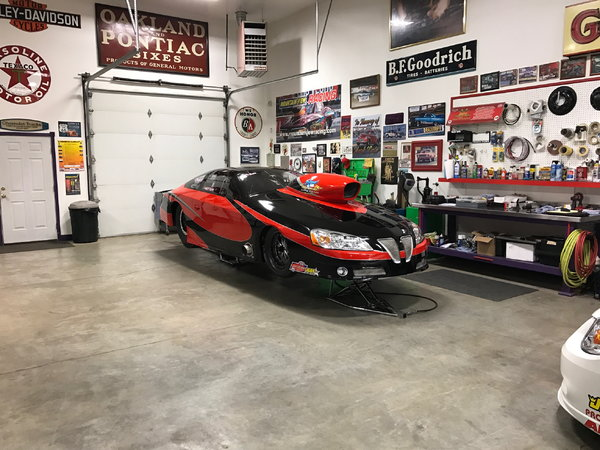 2011 Bickel GXP  for Sale $99,000