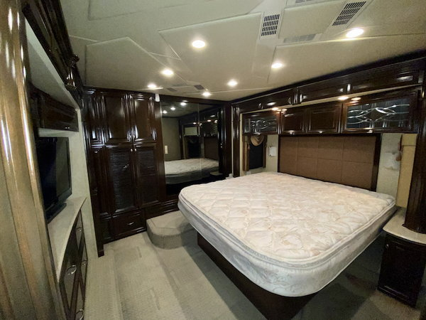 2010 Newmar King Aire  for Sale $234,900