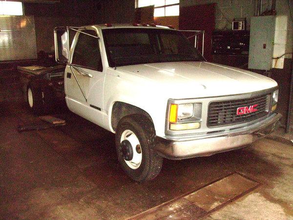 1995 Chevrolet C3500  for Sale $4,500