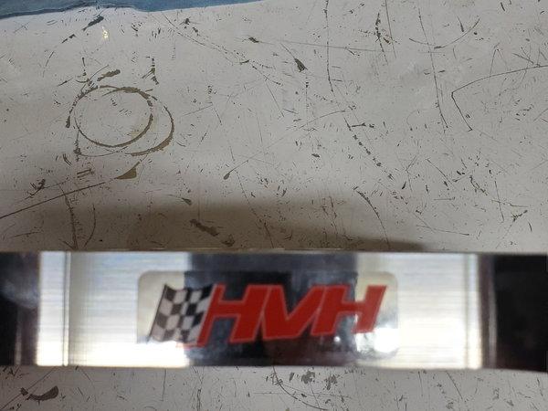 "HVH 1"" Aluminum Carb Spacer. Super Sucker. NEW  for Sale $75"