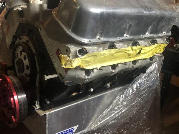 598 Big Block Chevrolet  for Sale $14,500