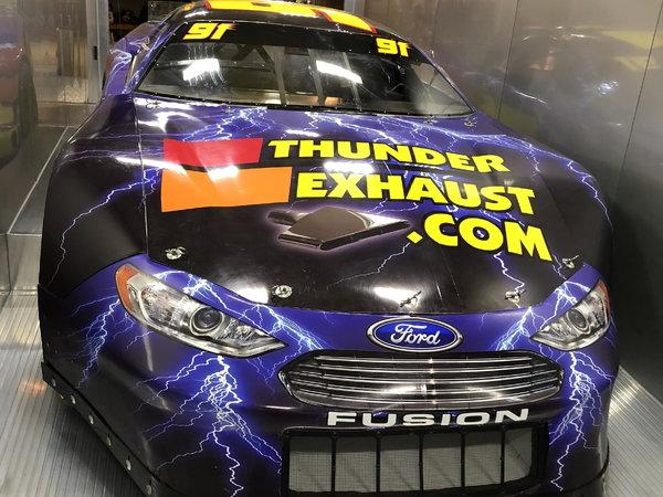 2014 HAMKE STRAIGHT RAIL-NEW MCGUNIGILL MOTOR  for Sale $21,000