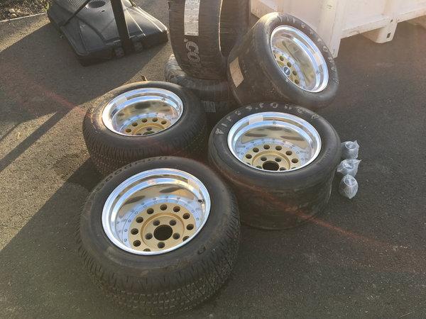 enkie wheels  for Sale $600