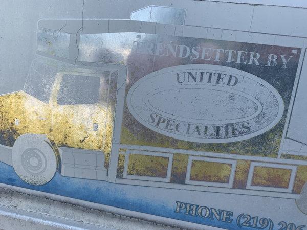 96 KW /United toterhome Bring  REASONABL OFFER  for Sale $45,000