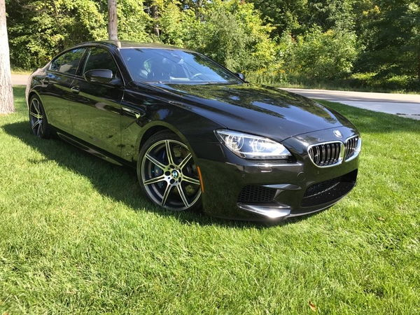 2014 BMW M6  for Sale $34,900