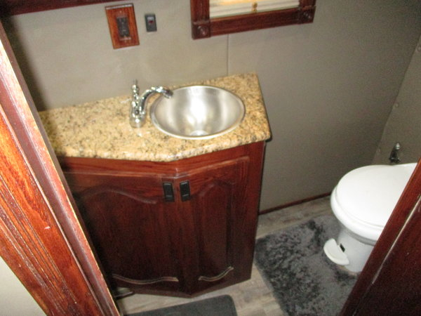 S&S Toterhome and Trailer  for Sale $295,000