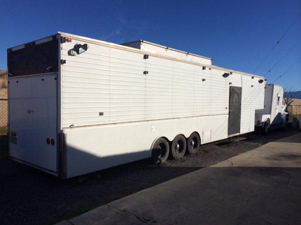 Kodiak/Chaparral  for Sale $27,500