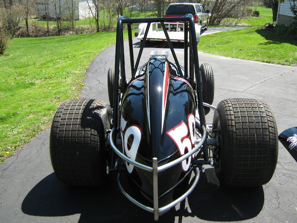 1976 Sprint car  for Sale $12,500
