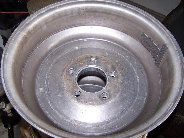 MONOQUE Wheels Spindel Mount & Rears