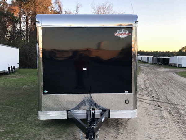 32' Cargo Mate Race Ready --- 2020  for Sale $21,799