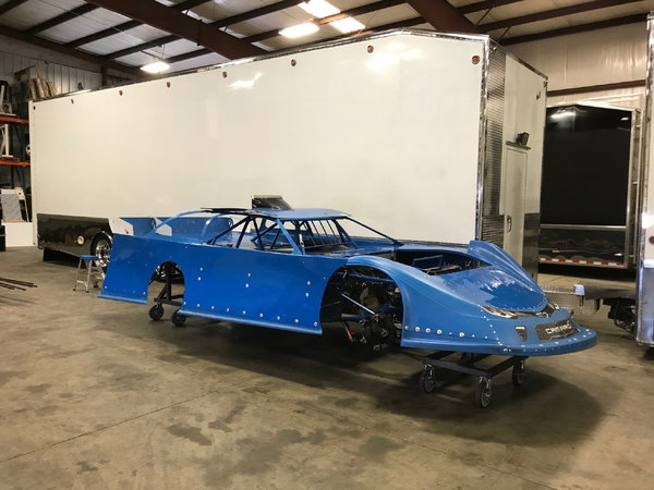 2016 ROCKET XR1 FULL ROLLER 23 NIGHTS