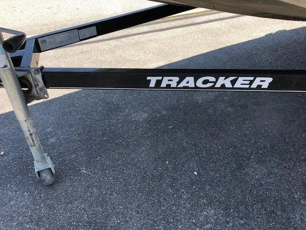 2015 Bass Tracker Pro 170 Aluminum Bass/Fishing Boat  for Sale $14,950