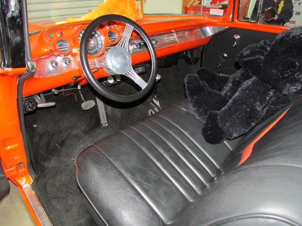1957 handyman wagon