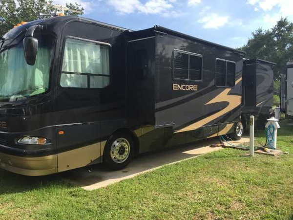 2007 Coachmen ENCORE 40TS  for Sale $98,000