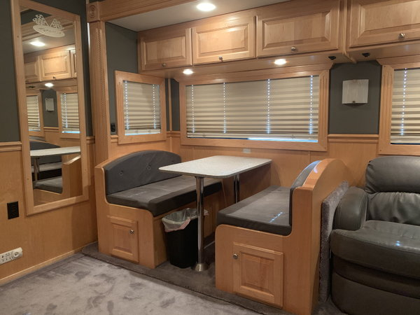 2006 Renegade and 42ft Featherlite trailer  for Sale $160,000