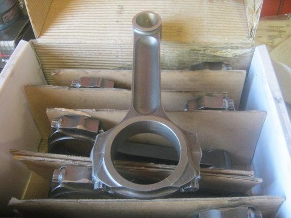 sbc 6.0 oliver rods  for Sale $800