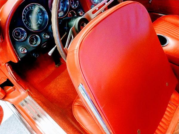 1964 corvette conv factory air  for Sale $42,000