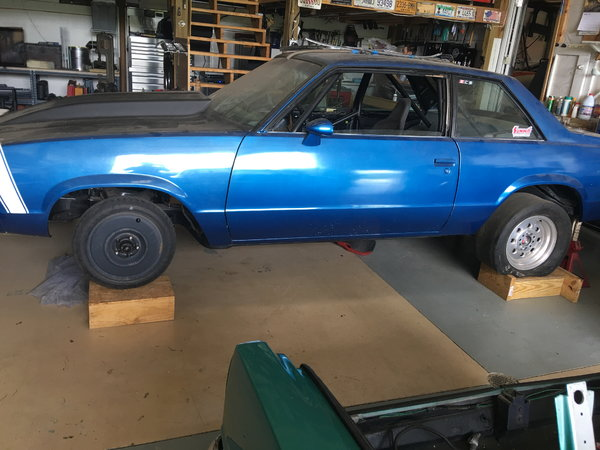 1980 Maibu   for Sale $5,000